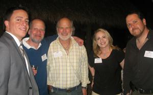 Alumni Gathering in Miami, FL