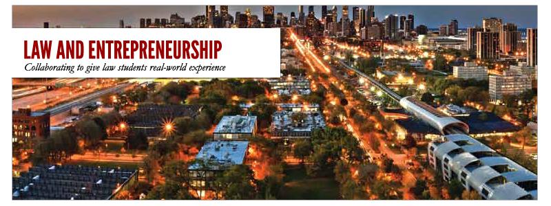 Law and Entrepreneurship Program