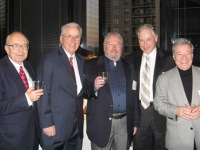 '67 Alumni at Reunion - Click to Enlarge