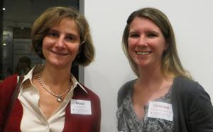 Women in Law Mentor Program