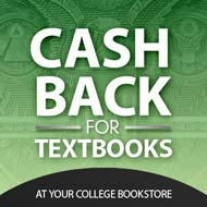 Get Cash for Your Books!