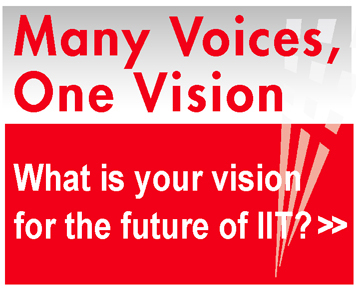 Many Voices, One Vision